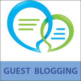 Cómo usar guest blogging sin penalizaciones