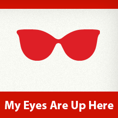 My eyes are up here plugin para detección de caras en WordPress