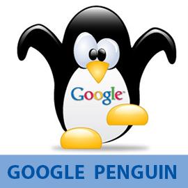 Anunciada la actualización Google Penguin 3.0