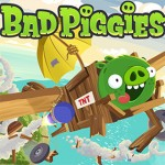 Bad Piggies para Android