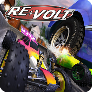 Re-Volt Classic para Android