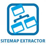 Sitemap Extractor