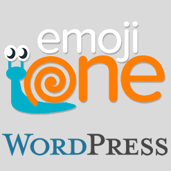 Plugin WP Emoji One para agregar emoticonos a WordPress