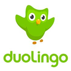 Duolingo para aprender idiomas practicando