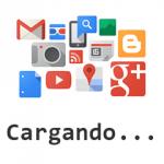 google no carga