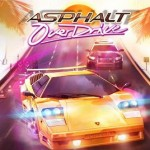 Asphalt Overdrive para Android
