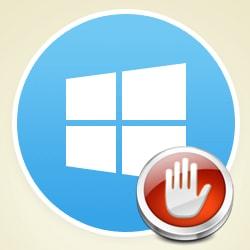 Cómo eliminar el icono de actualización de Windows 10