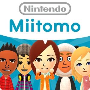 Miitomo de Nintendo llega a nuestros móviles