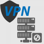 VPN virtual private network