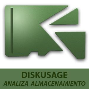 DiskUsage analiza el espacio de tu dispositivo Android