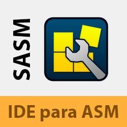 SASM un IDE para ASM multiplataforma
