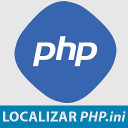 Localizar php.ini en mi servidor