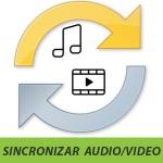 Sincronizar audio y video