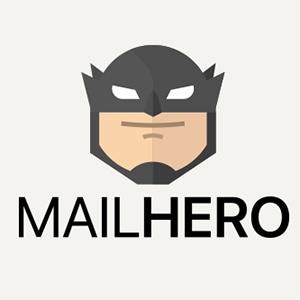 Como evitar el spam con Mailhero