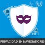 Consejos de privacidad en navegadores