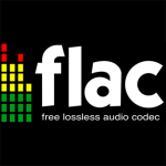 Flac audio