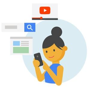 Google permite consultar el registro de actividad de un usuario