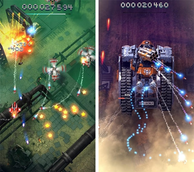 Sky Force Reloaded 2016 Android