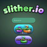 Slither.io juego de la serpiente para Android