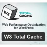 w3 total cache wordpress