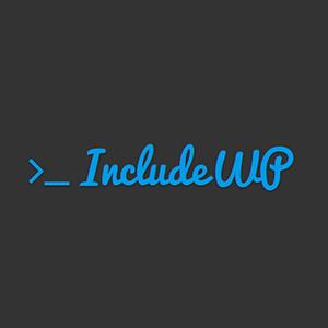 Directorio de Frameworks para WordPress: IncludeWP