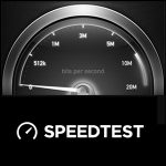 Speedtest.net logo