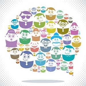 ventajas de crear una comunidad
