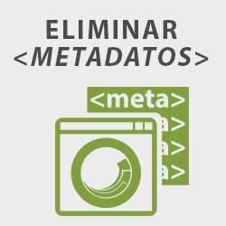 Cómo eliminar los metadatos con FFmpeg o ExifTool