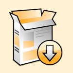 instalador icono