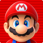 super mario run icono