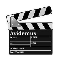 Avidemux, edita y procesa video de la forma más sencilla