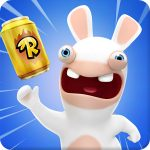 Rabbids Crazy Rush icono