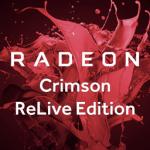 Radeon Relive Crismon