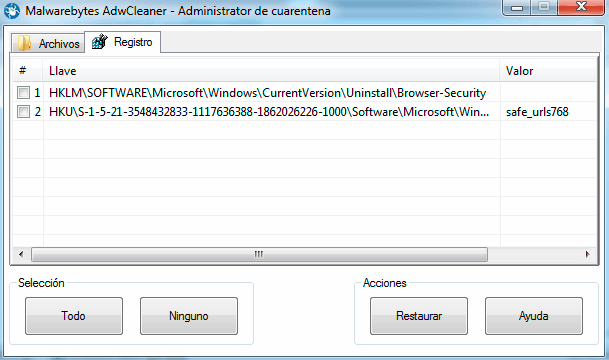 adwcleaner browser-security
