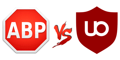AdBlock Plus vs uBlock Origin