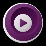 MPV reproductor icono