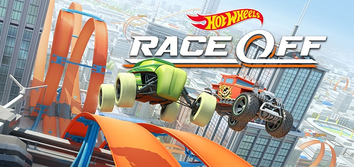 Trucos Hot Wheels: Race Off