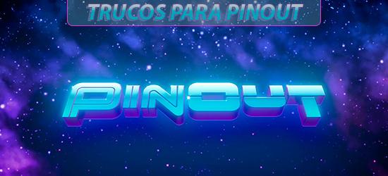 Trucos para PinOut