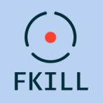 fkill-cli icono