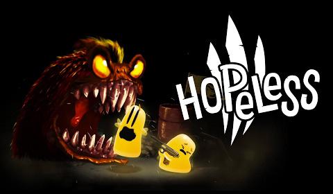 Jugando a Hopeless 3: Dark Hollow Earth, trucos y consejos