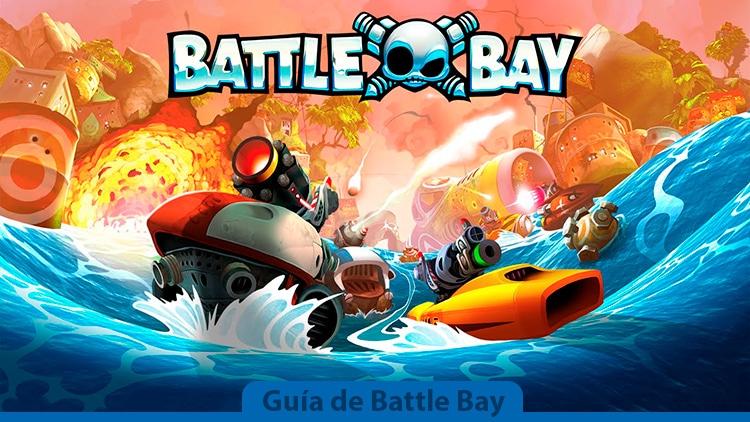 Consejos y trucos para Battle Bay, consigue perlas gratis