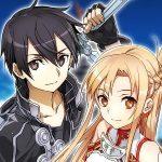 Sword Art Online Memory Defrag icono