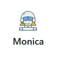 Monica, un gestor de relaciones personales gratuito