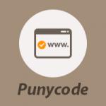punycode icono