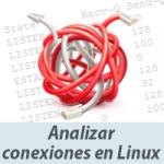 analizar conexiones en linux