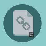 cambiar permisos enlace simbólico linux icono