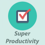 super productivity icono
