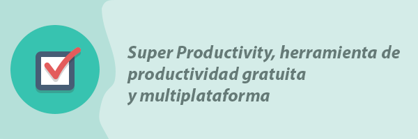 super productivity