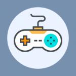 juegos indie icono