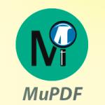 MuPDF icono